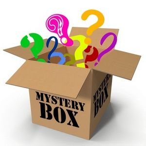 Tops - Mystery Box, Reseller Box, Women's Tops, Box 6